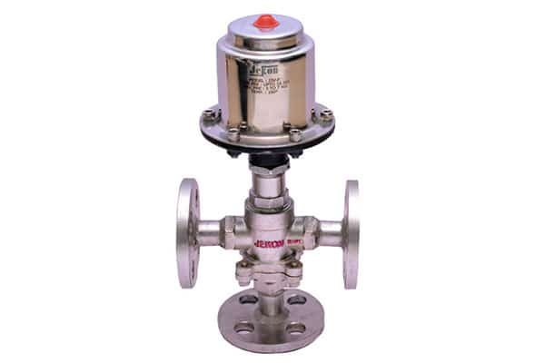 3 Way Mixing Diverting Control Valves Control Valves Manufacturer